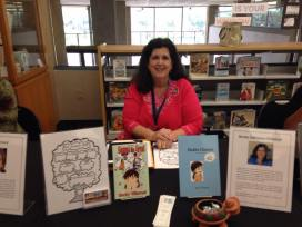 Dallas Public Library Book Signing