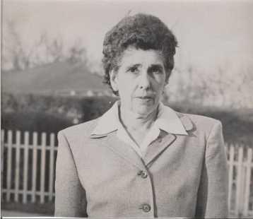 Jessie Lula Davis
